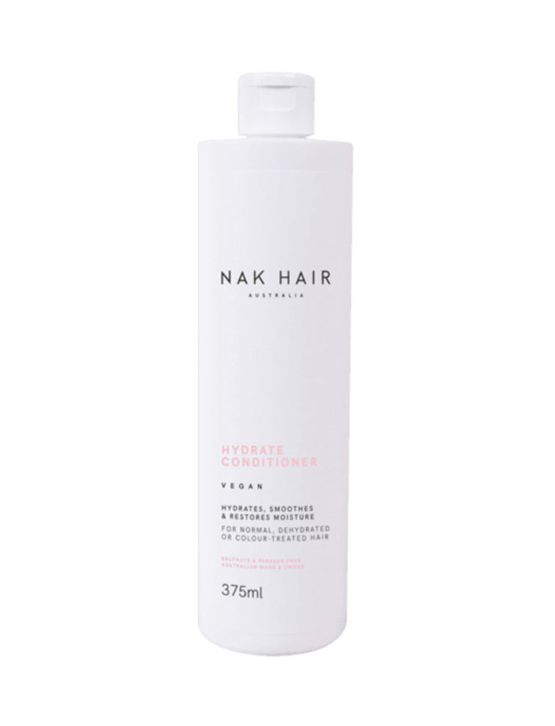 Nak Hydrating Conditioner 375ml-Ethan Thomas Collection