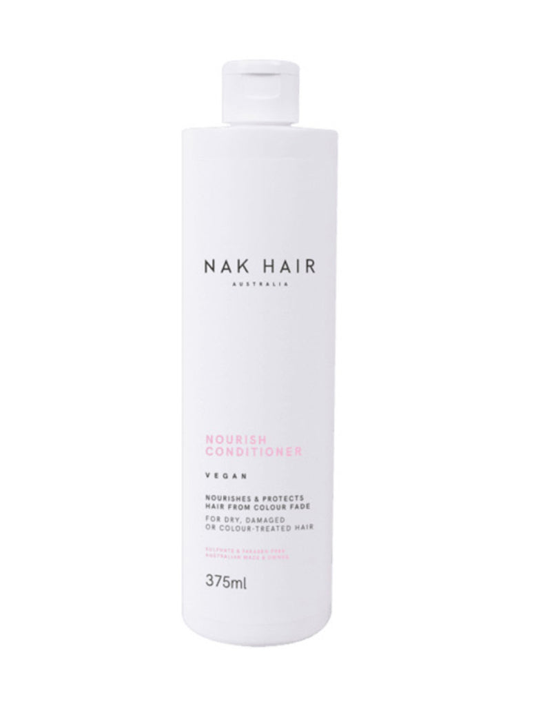 Nak Nourishing Conditioner 375ml-Ethan Thomas Collection