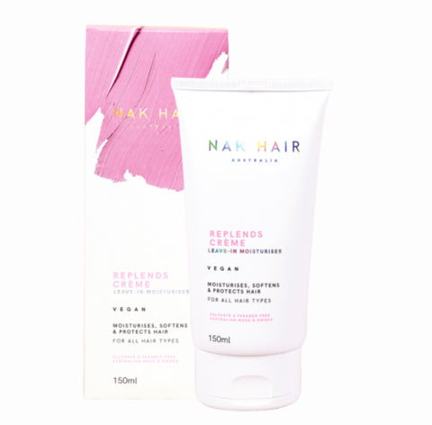 Nak Repl Ends Leave-In Moisturiser 150ml