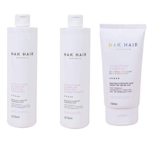 NAK Structure Complex Trio Kit | Ethan Thomas Collection