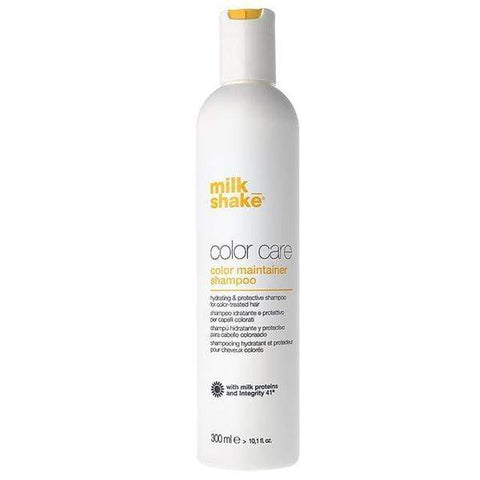 Milkshake Colour Care Shampoo 300ml - Ethan Thomas Collection