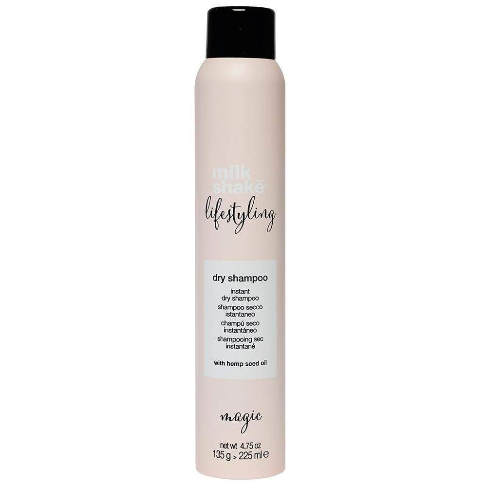Milkshake Dry Shampoo 225ml - Ethan Thomas Collection