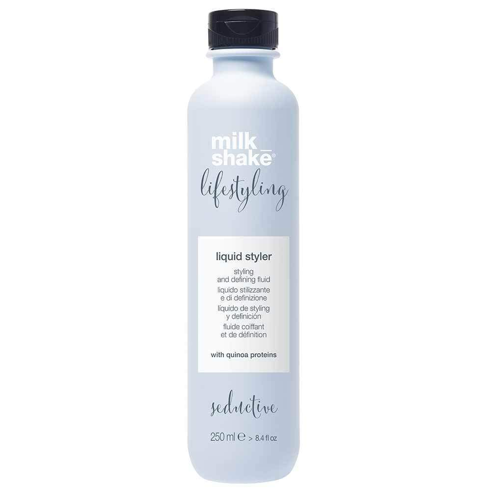 Milkshake Liquid Styler 250ml-Ethan Thomas Collection