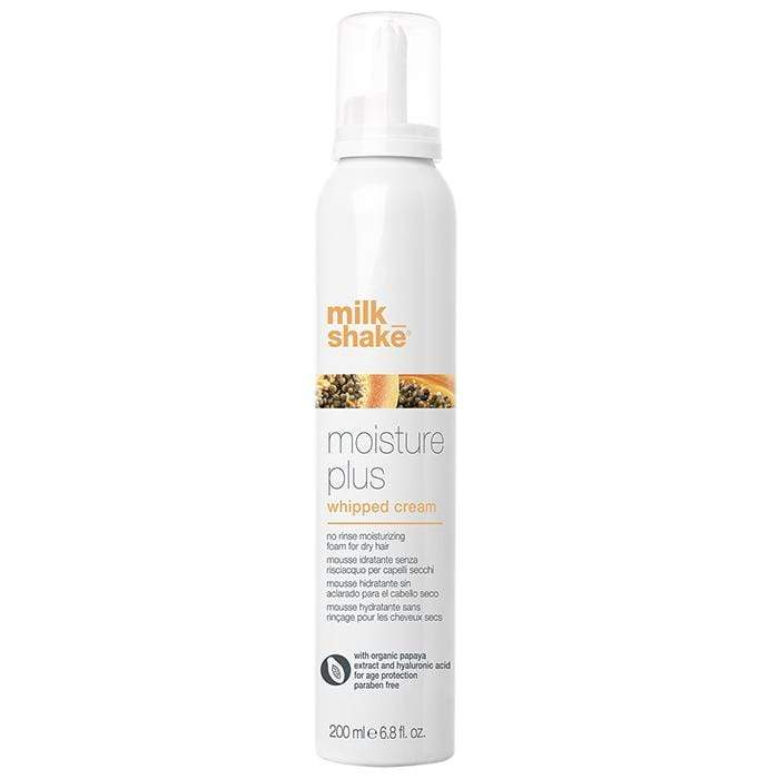 Milkshake Moisture Plus Whipped Cream 200ml | Ethan Thomas Collection
