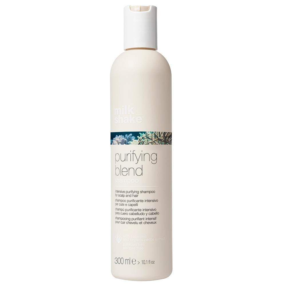 Milkshake Purifying Shampoo (anti dandruff) 300ml - Ethan Thomas Collection