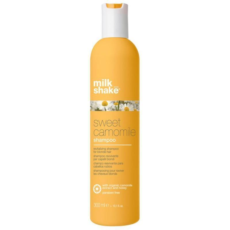 Milkshake Sweet Camomile Shampoo 300ml - Ethan Thomas Collection