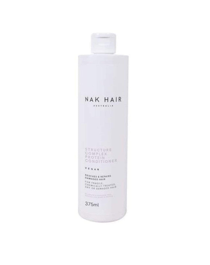 NAK Structure Complex Conditioner 375ml-Ethan Thomas Collection