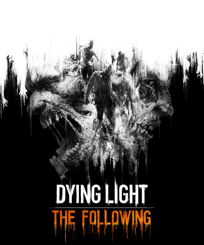 Dying Light: The Following - Enhanced Edition Windows PC Game Download Steam CD-Key Global