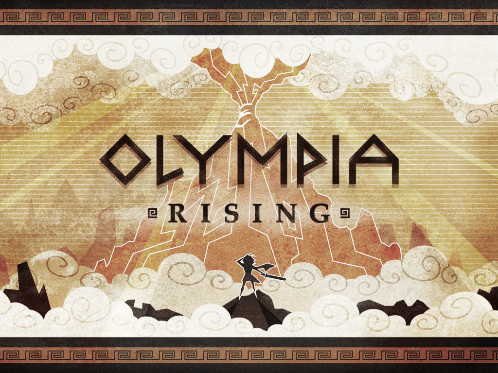 Olympia Rising Windows PC Game Download Steam CD-Key Global