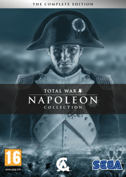 Napoleon: Total War Collection Windows PC Game Download Steam CD-Key Global