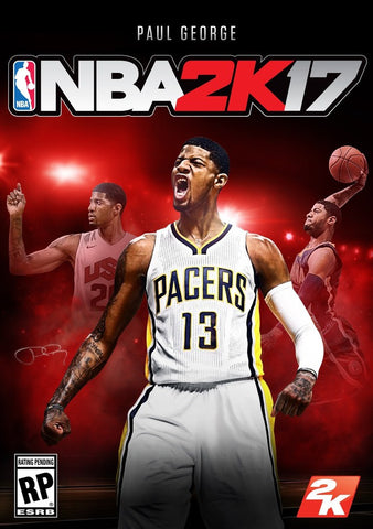 NBA 2K17 – Standard Edition Windows PC Game Download Steam CD-Key Global