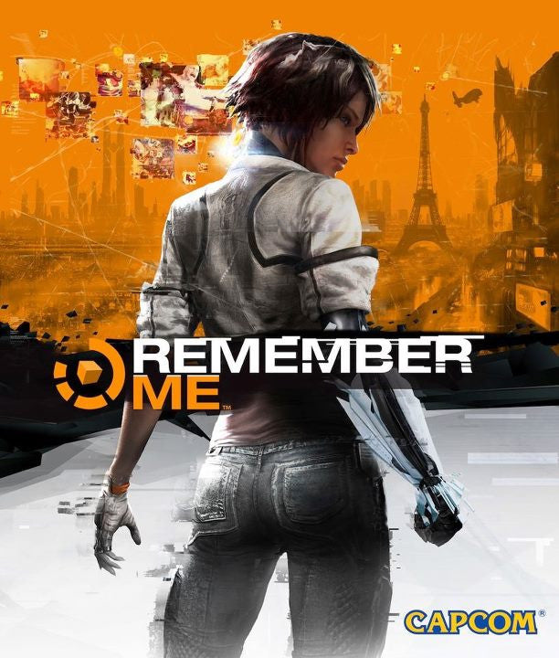 Remember Me Windows PC Game Download Steam CD-Key Global