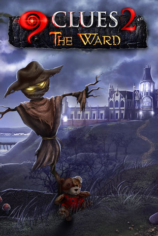 9 Clues 2: The Ward Windows PC Game Download Steam CD-Key Global