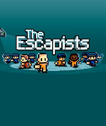The Escapists Windows PC Game Download Steam CD-Key Global