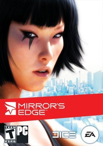 Mirror's Edge Windows PC Game Download Origin CD-Key Global