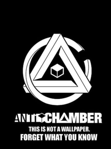 Antichamber Windows PC Game Download Steam CD-Key Global