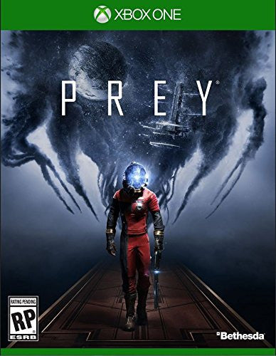Prey Pre-Order For Xbox One (Physical Disc)