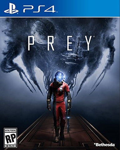 Prey Pre-Order For PlayStation 4 (Physical Disc)