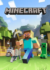 Minecraft Windows PC Game Download Mojang CD-Key Global