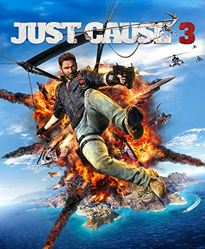 Just Cause 3 Windows PC Game Download Steam CD-Key Global
