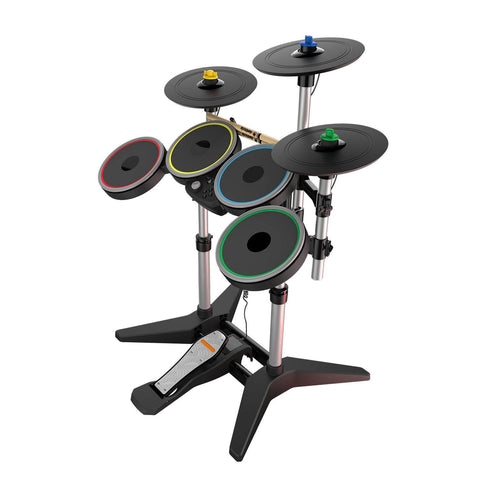 Rock Band 4 Wireless Pro-Drum Kit For For PlayStation 4
