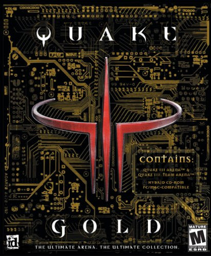 QUAKE III Arena Pack Windows PC Game Download Steam CD-Key Global