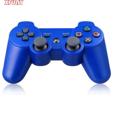 PlayStation 3 Dualshock 3 Wireless Controller - Blue