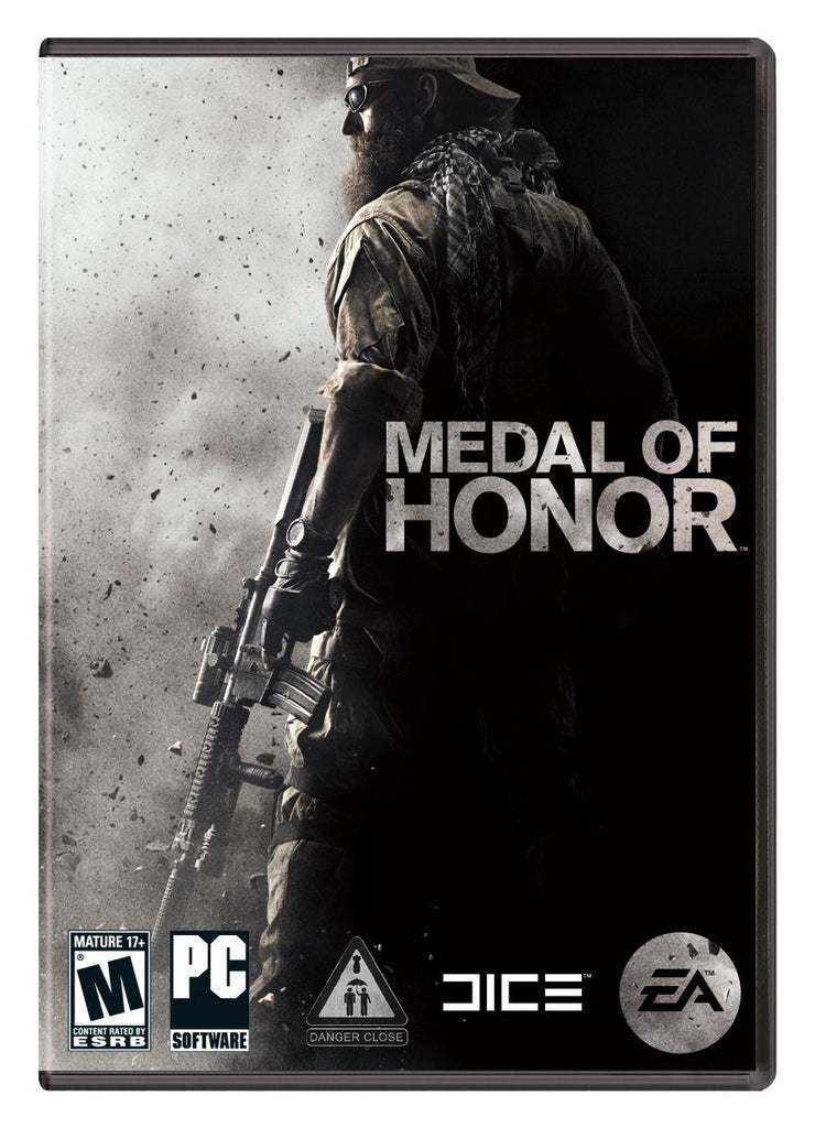 Medal Of Honor Windows PC Game Download Steam CD-Key Global