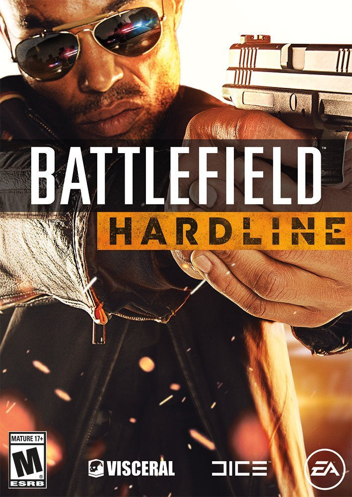 Battlefield Hardline Windows PC Game Download Origin CD-Key Global