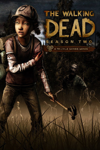 The Walking Dead: Season 2 Windows PC Game Download GOG CD-Key Global