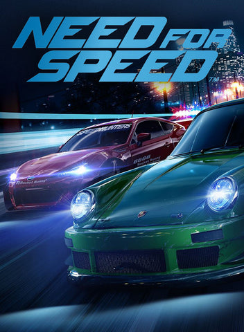 Need for Speed Windows PC Game Download Origin CD-Key Global