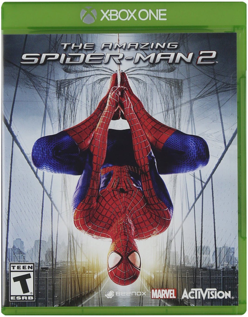 The Amazing Spider-Man 2 For Xbox One (Physical Disc)