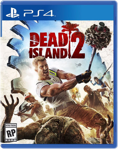 Dead Island 2 Pre-Order For PlayStation 4 (Physical Disc)