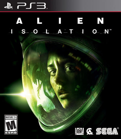 Alien: Isolation For PlayStation 3 (Physical Disc)