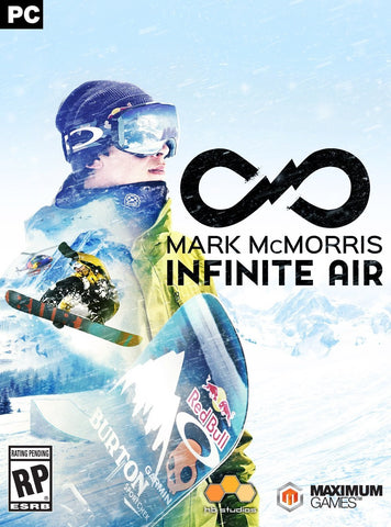 Infinite Air For PC (Physical Disc)
