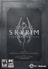 The Elder Scrolls V: Skyrim Legendary Edition Windows PC Game Download Steam CD-Key Global