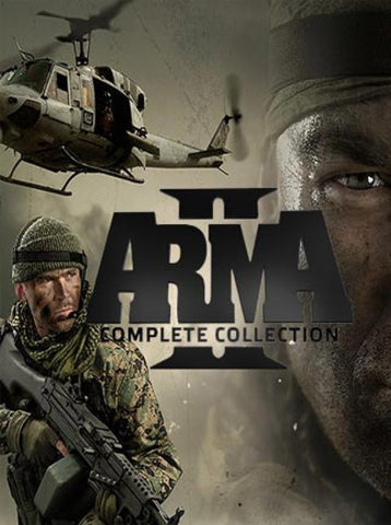 Arma 2: Combined Operations Windows PC Game Download Steam CD-Key Global