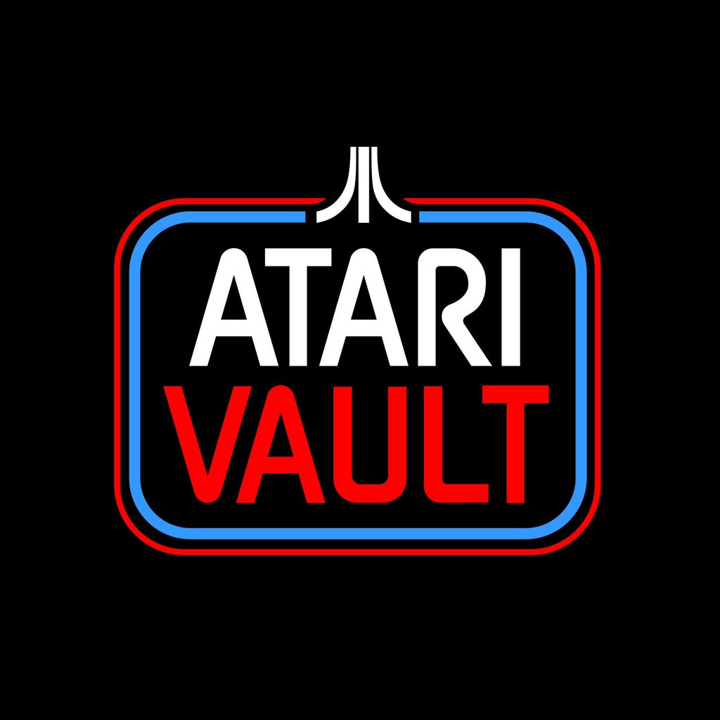 Atari Vault Windows PC Game Download Steam CD-Key Global