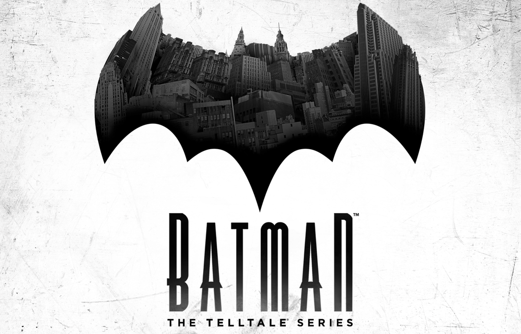 Batman - The Telltale Series Windows PC Game Download Steam CD-Key Global
