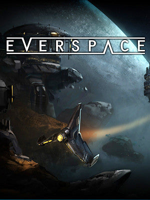 EVERSPACE Early Access Windows PC Game Download Steam CD-Key Global