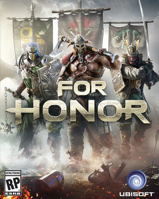 For Honor Windows PC Game Download Uplay CD-Key Global