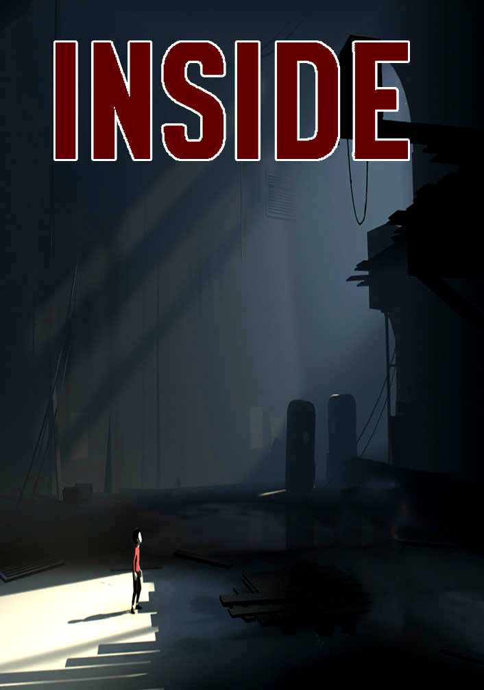 INSIDE Windows PC Game Download Steam CD-Key Global