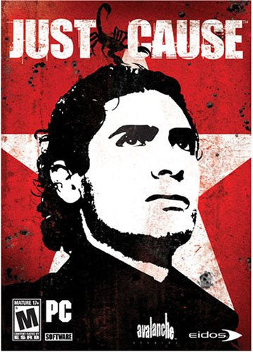 Just Cause Windows PC Game Download Steam CD-Key Global