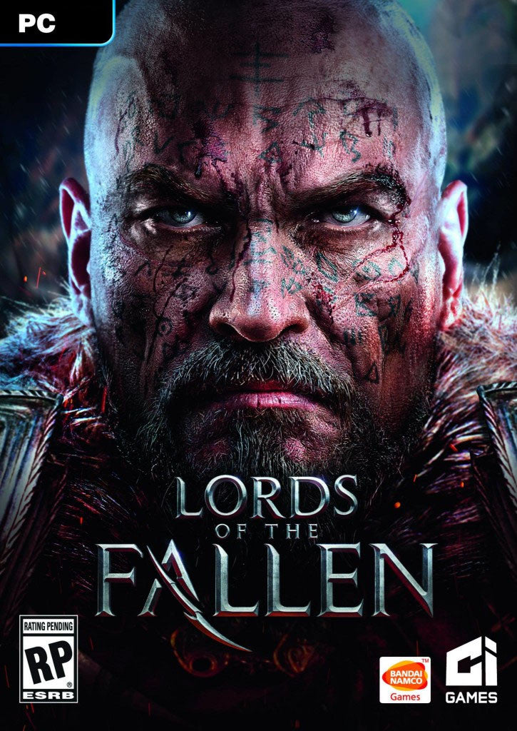 Lords Of The Fallen Digital Deluxe Edition Windows PC Game Download Steam CD-Key Global