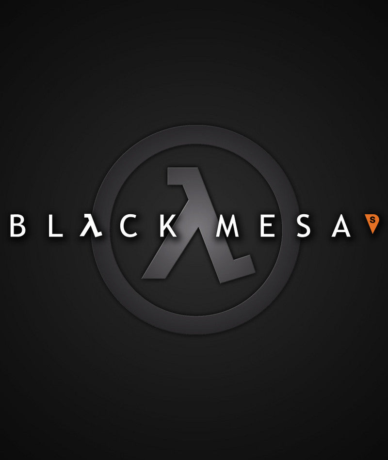 Black Mesa Early Access Windows PC Game Download Steam CD-Key Global