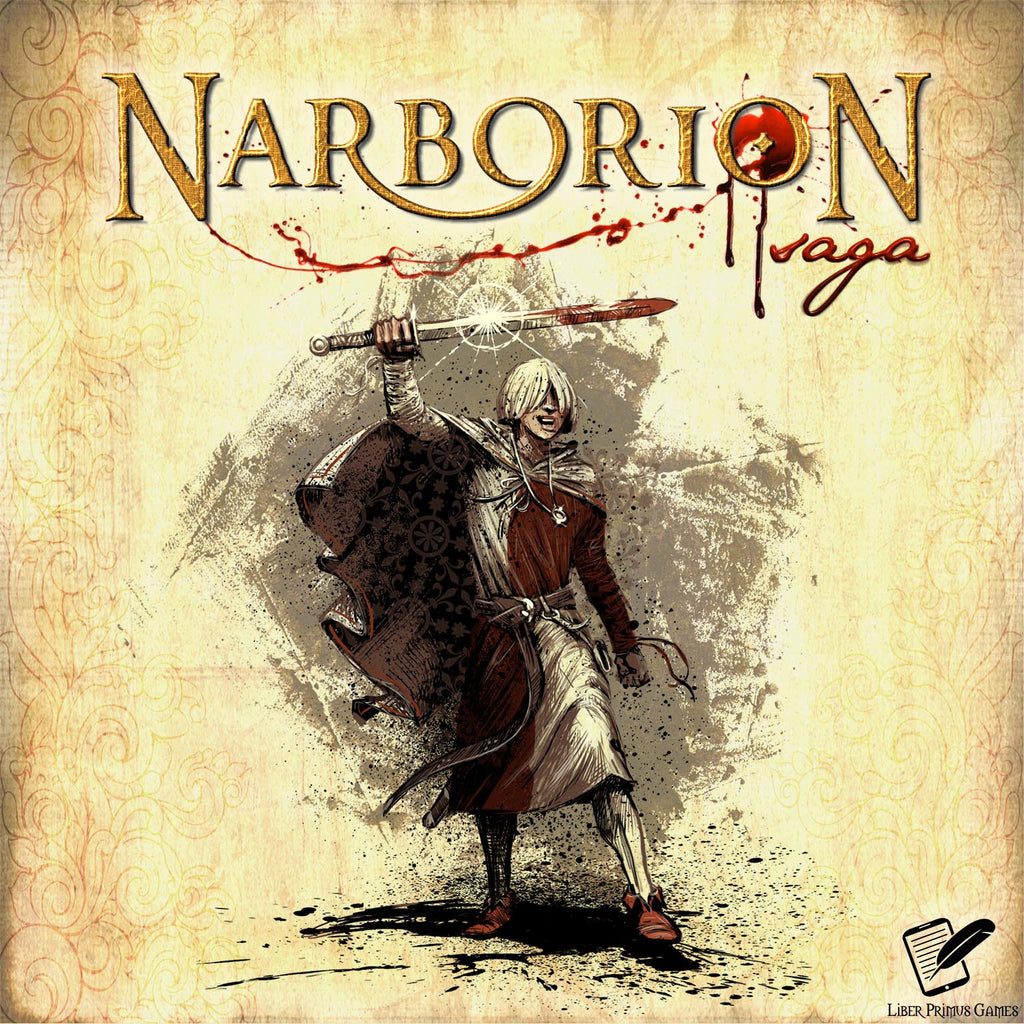 Narborion Saga Windows PC Game Download Steam CD-Key Global