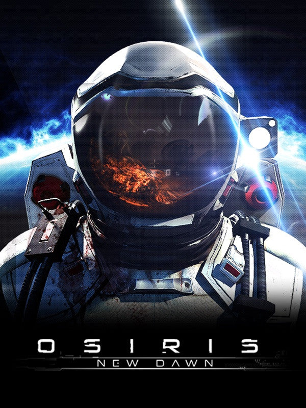 Osiris: New Dawn Early Access Windows PC Game Download Steam CD-Key Global