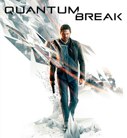 Quantum Break Windows PC Game Download Steam CD-Key Global