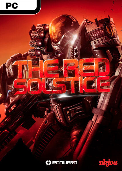 The Red Solstice Windows PC Game Download Steam CD-Key Global