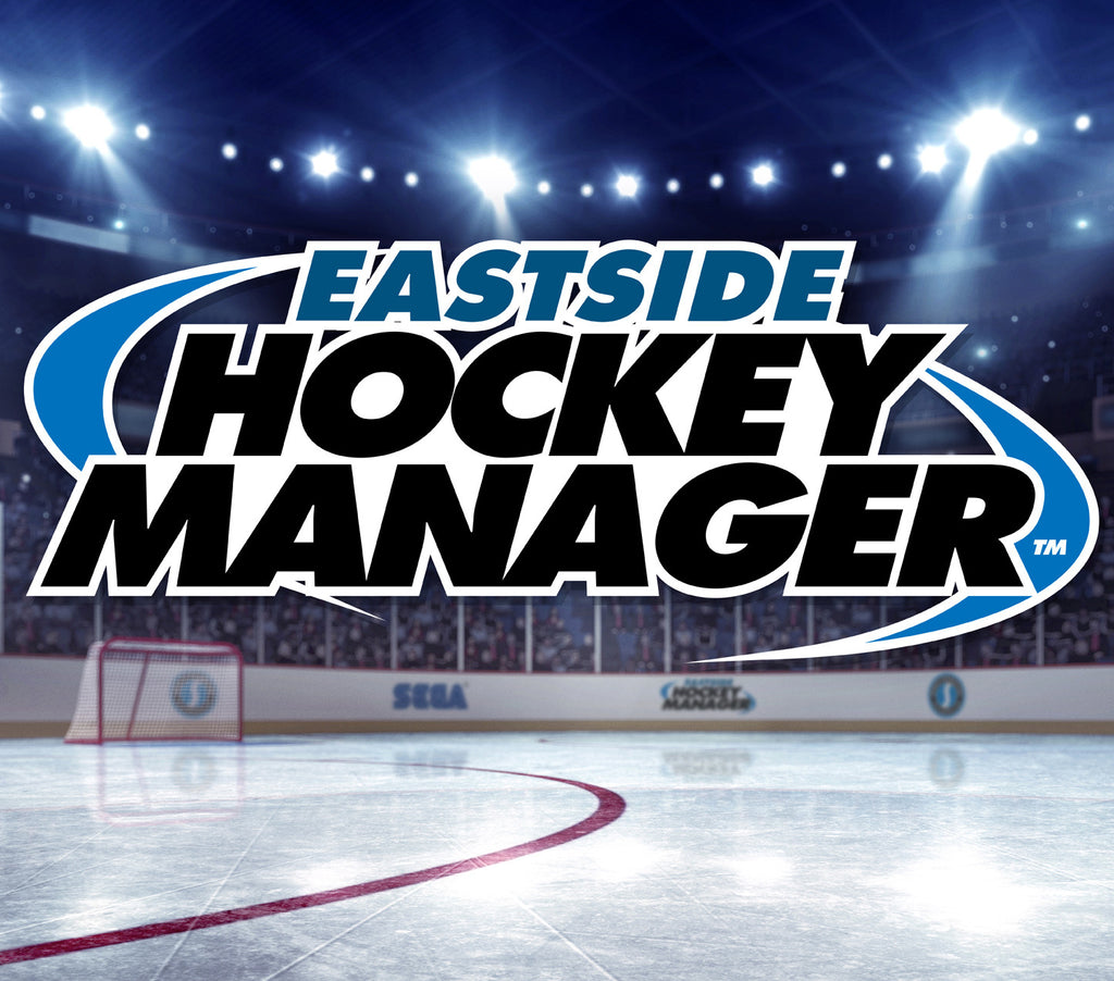 Eastside Hockey Manager Windows PC Game Download Steam CD-Key Global